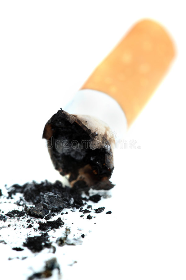 Download Close up of cigarette stock image. Image of healthcare - 8431201