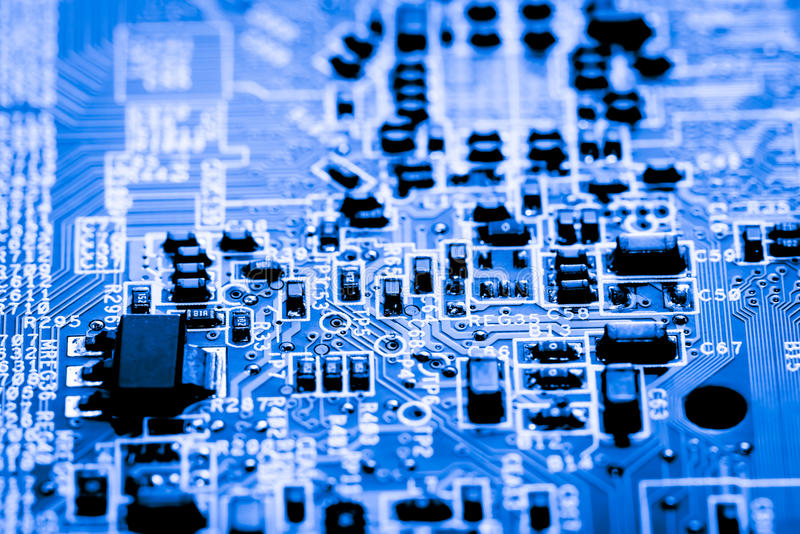 Download Close Up Of Circuits Electronic On Mainboard Technology Computer Background  Logic Board,cpu Motherboard,Main Board,sys Stock Image - Image of component, computer: 97303675