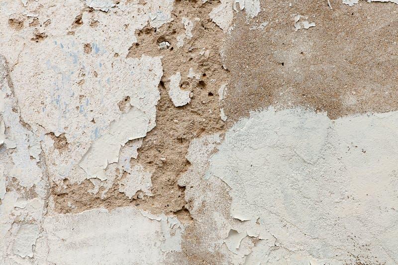 Close up concreto sujo da textura do cimento fotos de stock