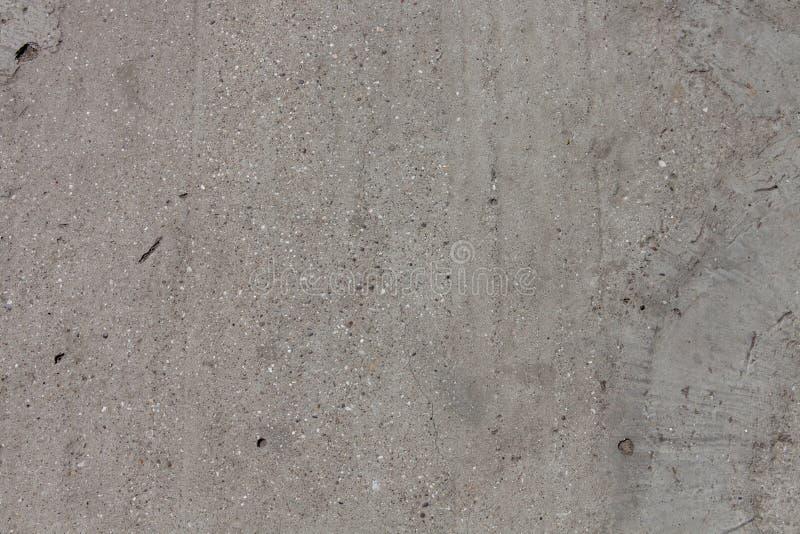 Close up concreto sujo da textura do cimento imagens de stock