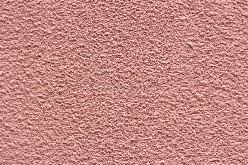 Close-up cor-de-rosa do emplastro, textura, fundo fotografia de stock