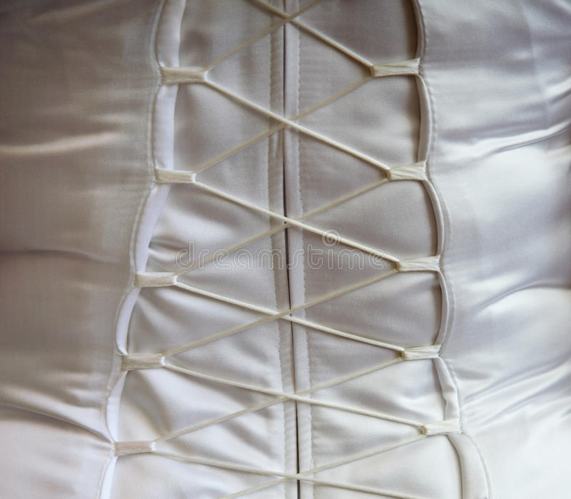 Download Close-up - corset lacing stock photo. Image of cloth - 17176490