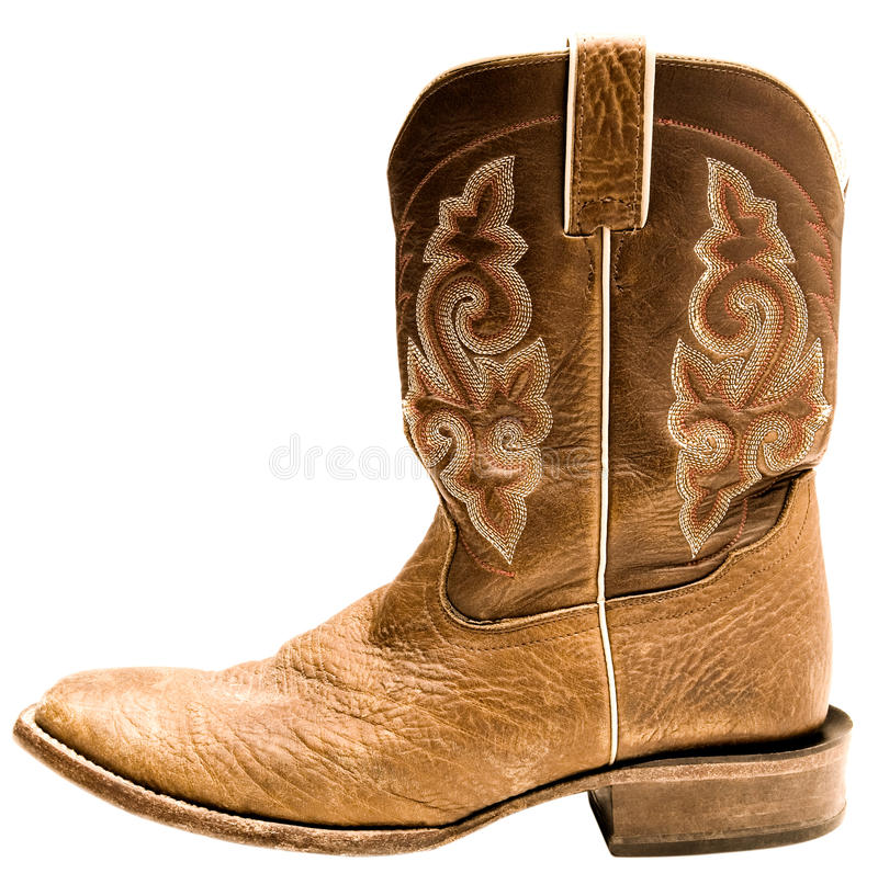 Download Close-up of cowboy boot stock photo. Image of design - 27466334