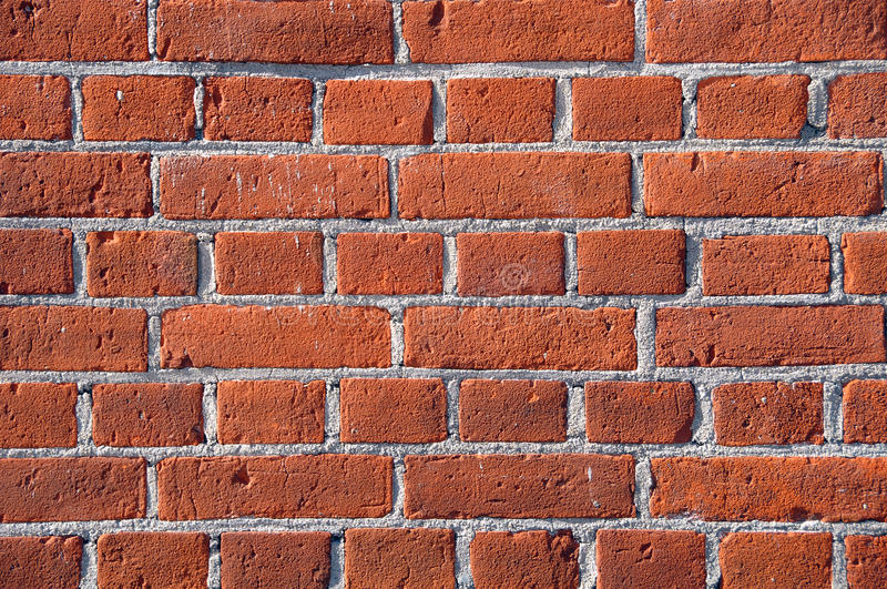 Download Close Up Cphoto Of Red Brick Royalty Free Stock Images - Image: 19480959