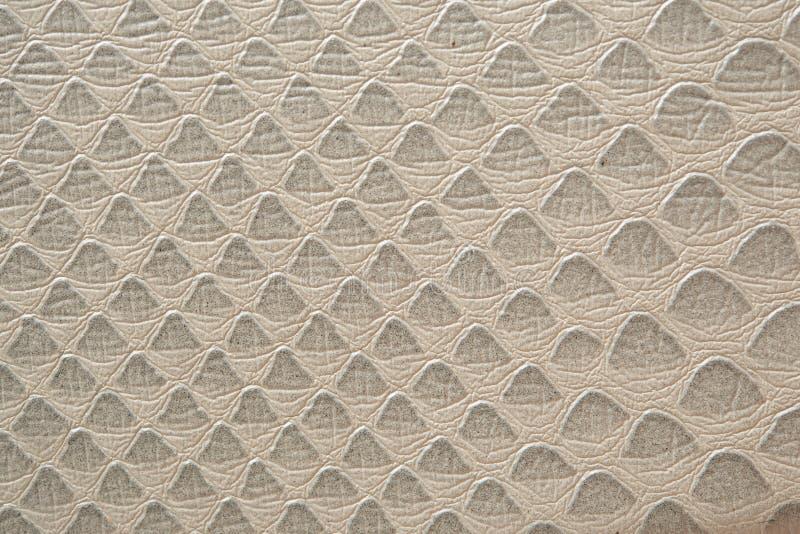 Close up da abstração da luz do caso da textura fotografia de stock