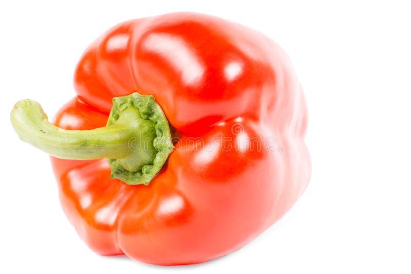 Download Pimenta Ou Capsicum Vermelho Doce De Sino Imagem de Stock - Imagem de nutritious, pimentão: 29841319