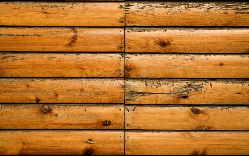 Close-up da textura de madeira velha fotografia de stock