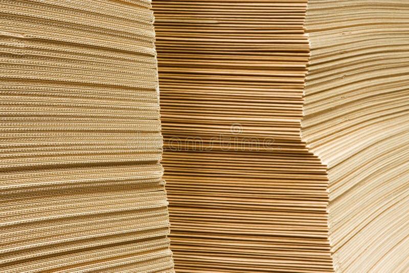 Download Close-up De Empacotamento Do Carboard Imagem de Stock - Imagem de pálete, pacote: 10059433