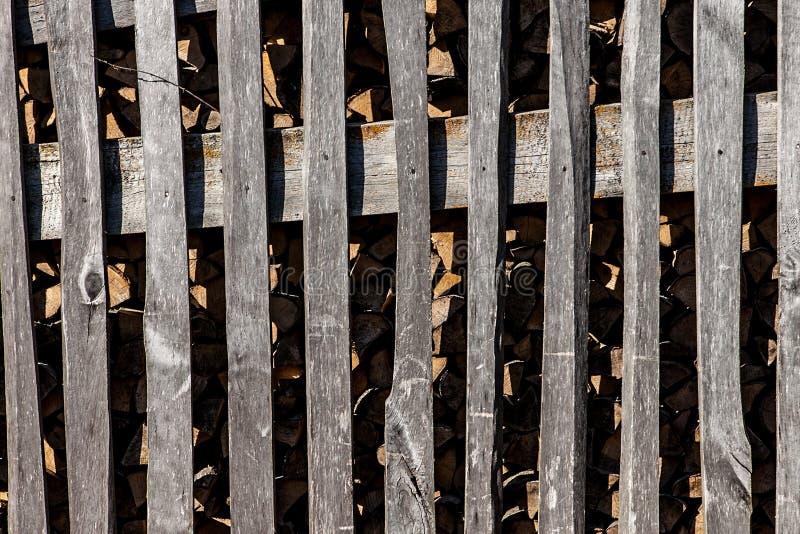 Close up de madeira do fundo da textura de Natutal unpainted foto de stock