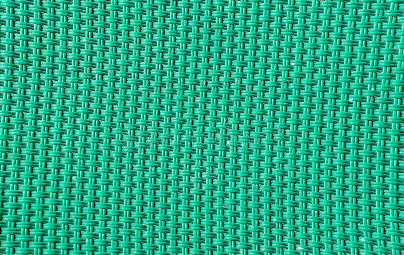 Close-up Detailed of Plastic Fiber Nylon Texture Synthetic Cloth Background of Polyester stock image