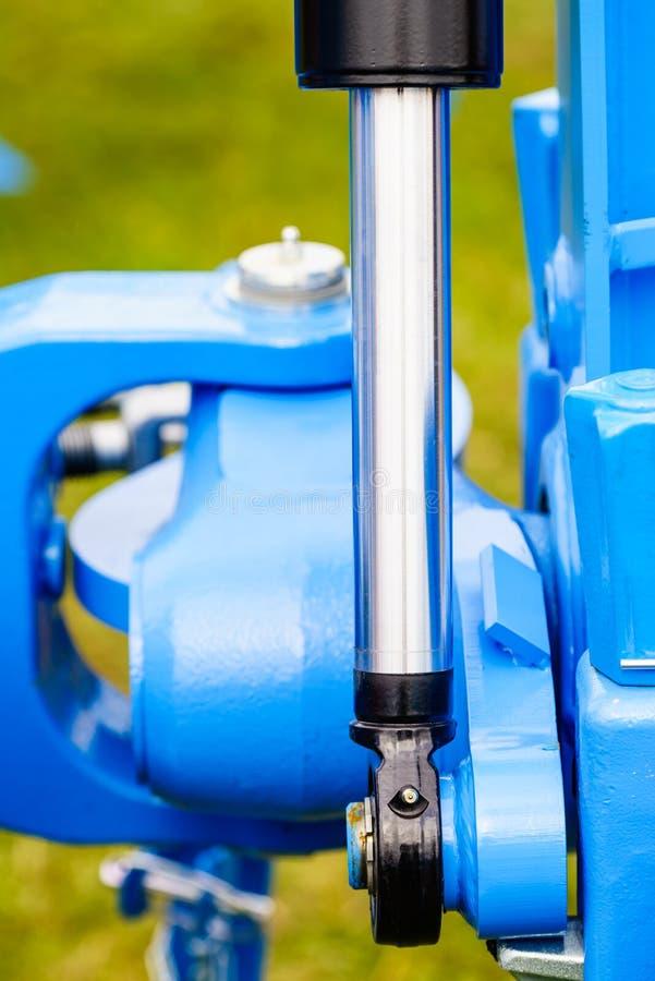 Close up detalhado do parafuso e dos parafusos fotos de stock