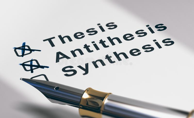 Phd thesis speech synthesis