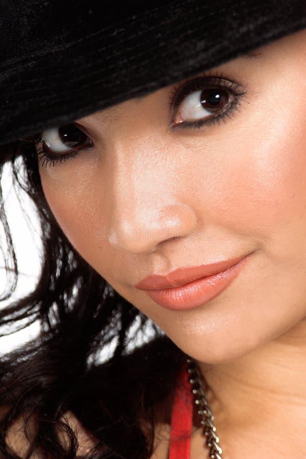 Close Up Diva stock photos