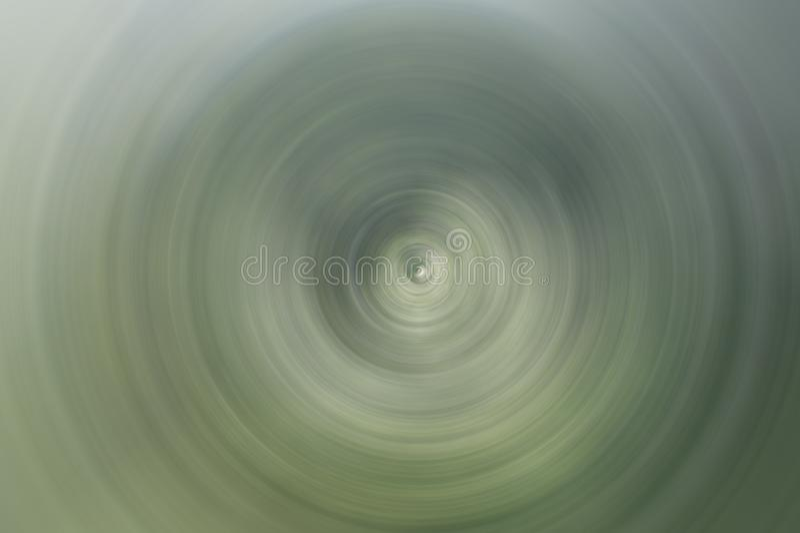 Close-up do borrão radial circular ou horizontal Fundo colorido abstrato imagem de stock