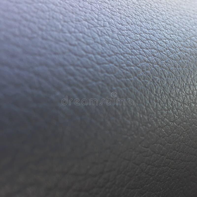 Close up do couro imagens de stock