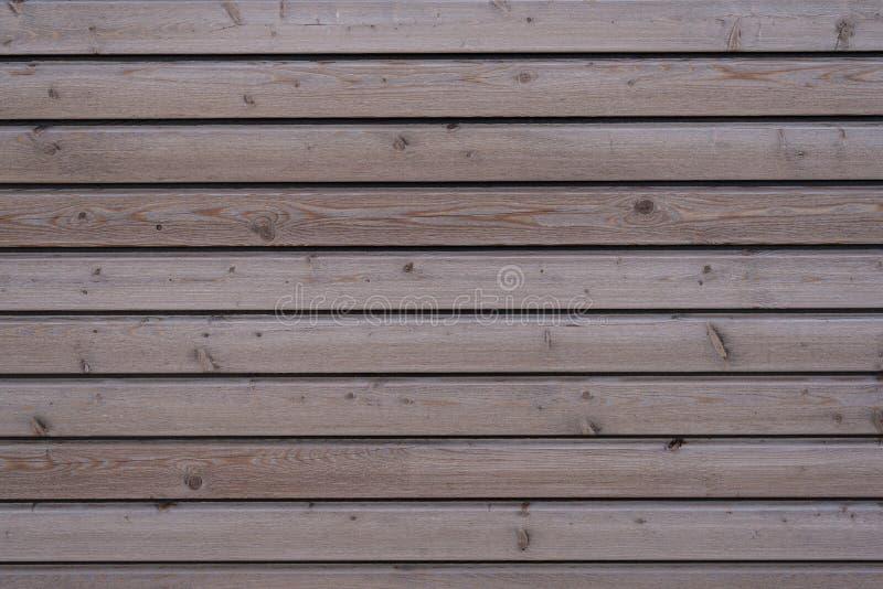 Close-up do fundo de madeira do paneling fotos de stock royalty free