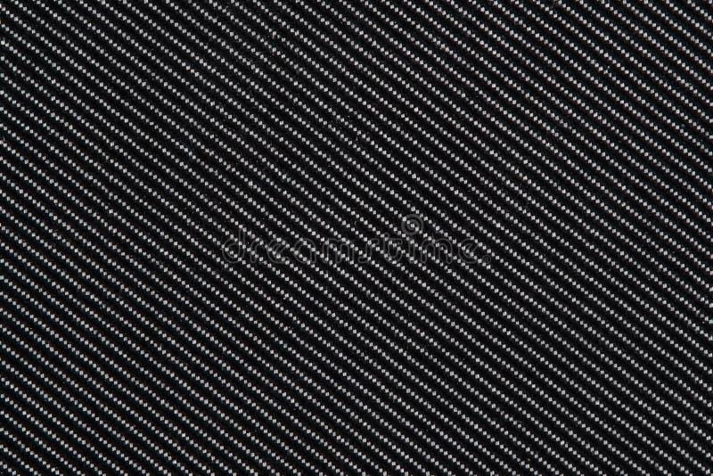 Close-up do fundo de mat?ria t?xtil de pano da tela da textura fotos de stock