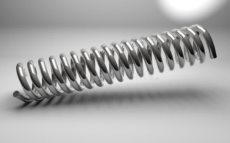 Close-up do metal imagem de stock