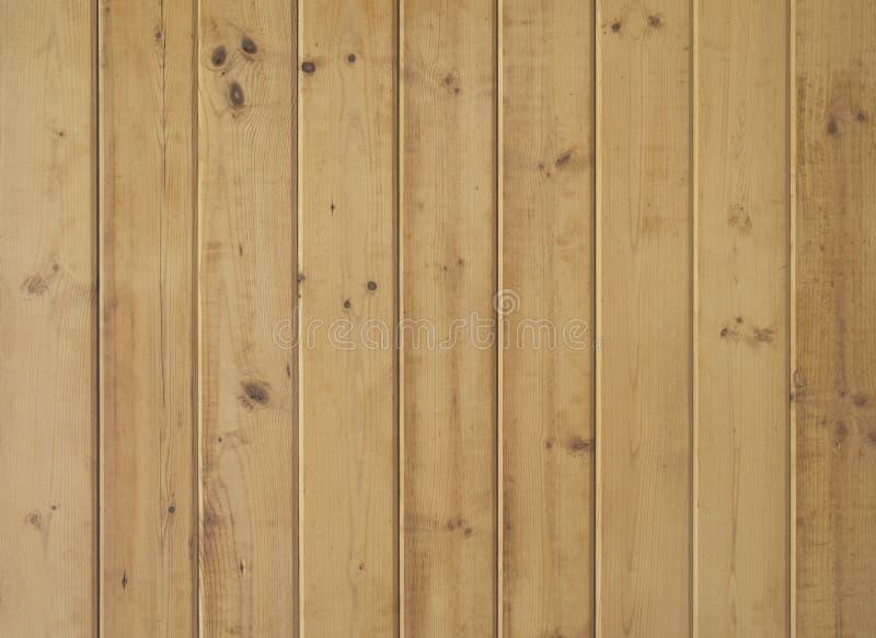 Close-up dos Slats de madeira fotografia de stock royalty free