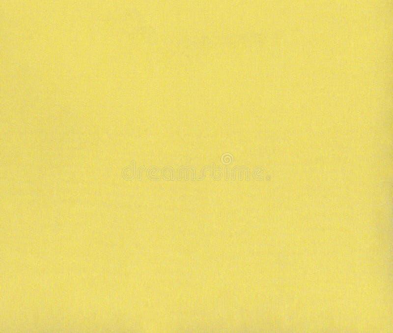 Close-up dourado da textura da tela imagens de stock