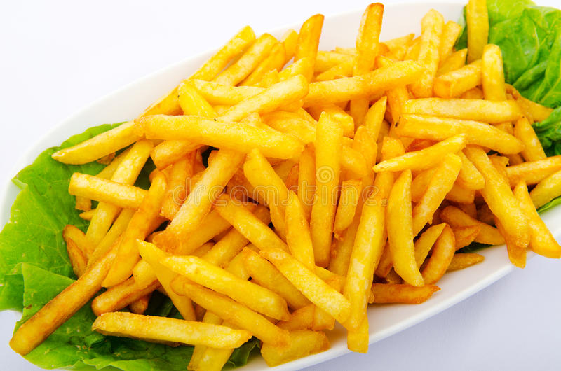 Download Close up of french fries stock image. Image of dish, freedom - 22558161