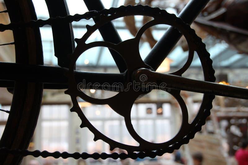 Close-up Of A Gear Free Public Domain Cc0 Image