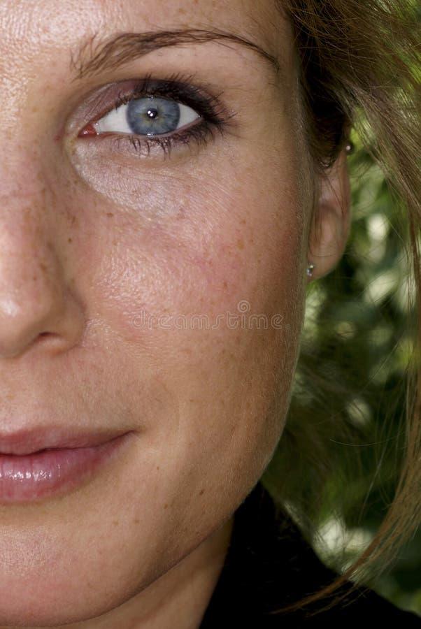 Download Close-up Girl 2 Stock Photos - Image: 6119133