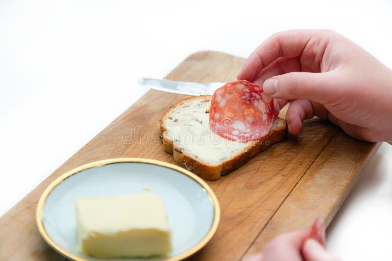 slice of white bread stock photo image of snack fresh  26639446