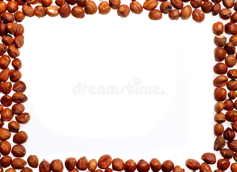 Download Close-up Of Hazelnuts Royalty Free Stock Image - Image: 2252296