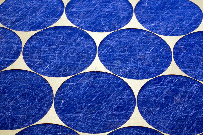 Close-up Of Home Air Filter Stock Photography