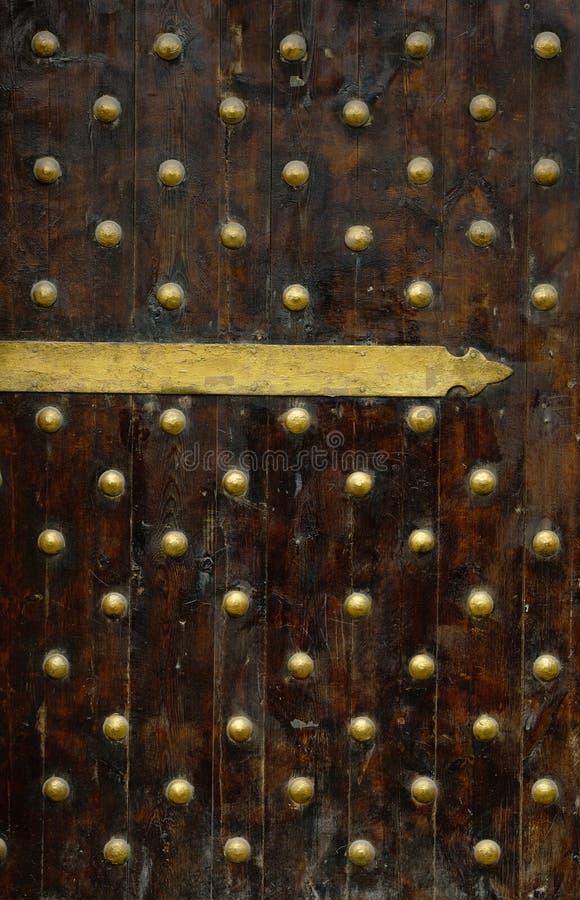 Download Close-up Image Of Ancient Doors Stock Photo - Image: 7917724