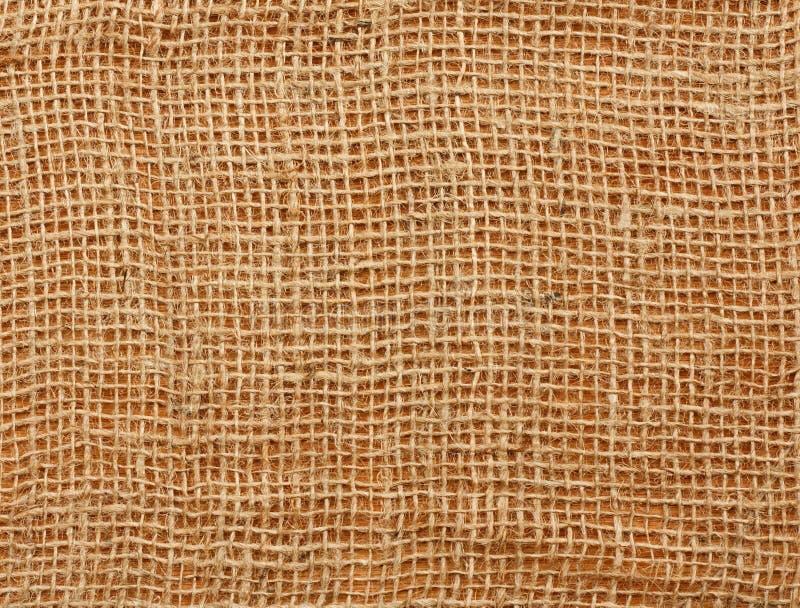 Close Up Of A Jute Bag Stock Image Image 33848141