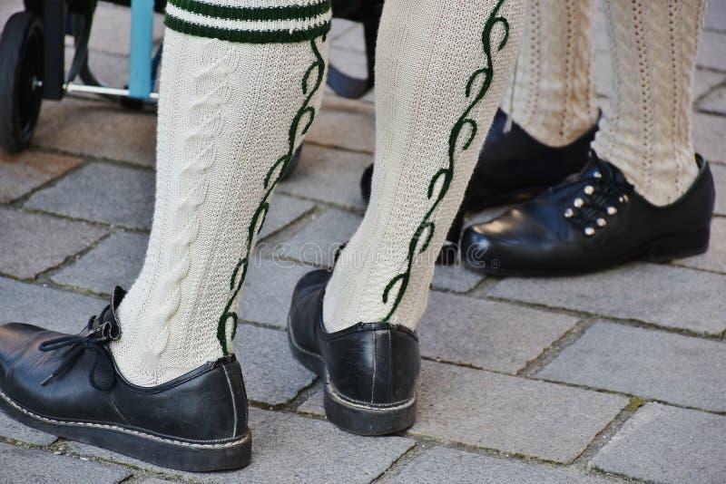 Close Up Of Knit Socks Free Public Domain Cc0 Image