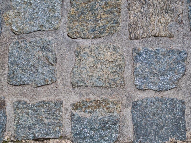 Floor stone tiles texture close up stock photos