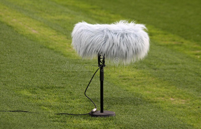 Download Close-up microphone boom stock photo. Image of boom, media - 19578956