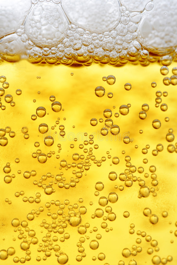 Free Close Up Of Beer Stock Photos - 2965733