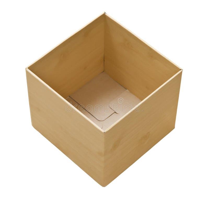 Free Close Up Of Carton Box Stock Images - 22720124