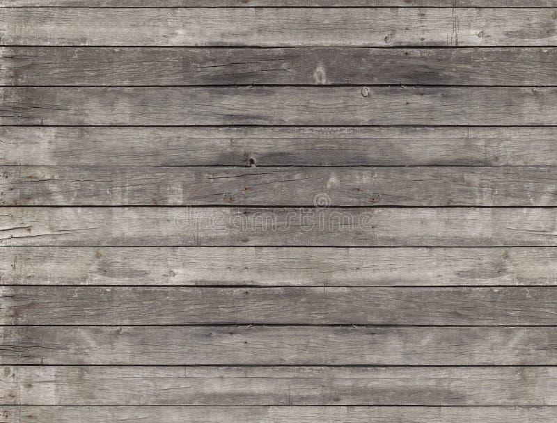 Close-up op oude textuur houten korrel stock afbeelding