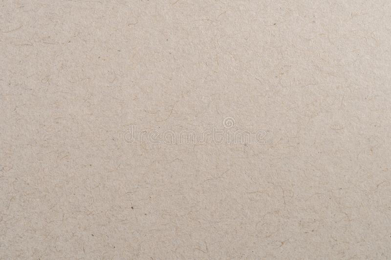 Close up paper texture and background with space. stock image