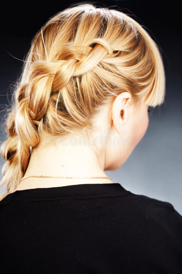 Download Hairdo Stock Photography - Image: 29897822