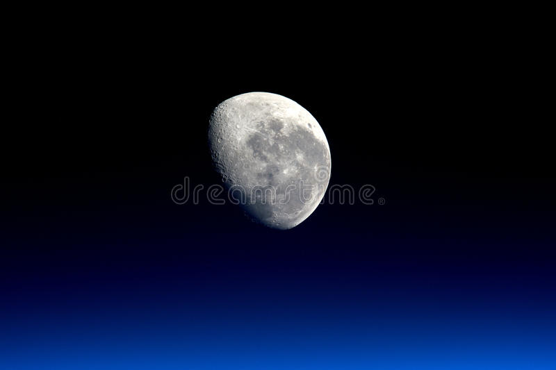 Close Up Photograph Of Moon Free Public Domain Cc0 Image