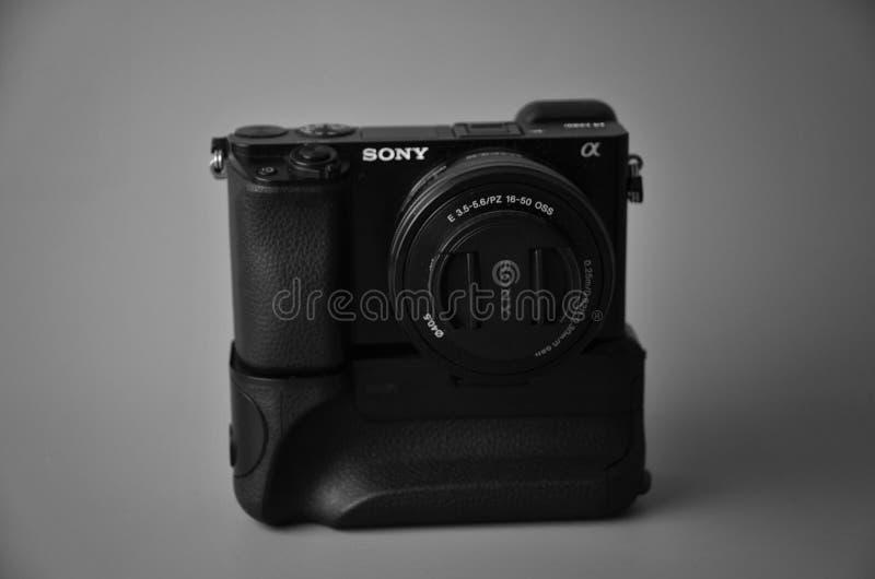 Close Up Photography Of Black Sony Camera Free Public Domain Cc0 Image