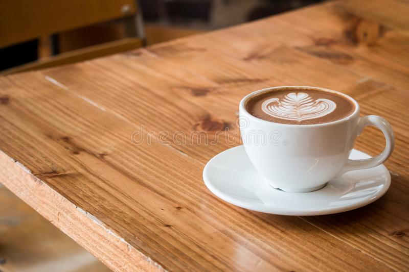 Close-up Photography of Cup of Coffee stock image