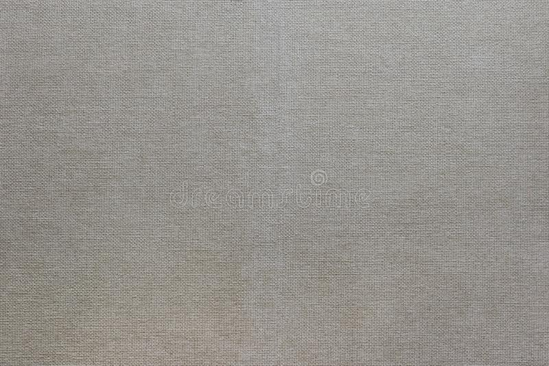 The close up of plain beige canvas royalty free stock photos