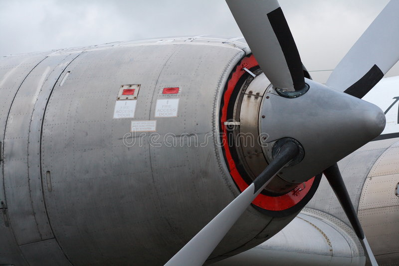 Download Close up of propeller stock image. Image of outdoors, rotational - 6387803