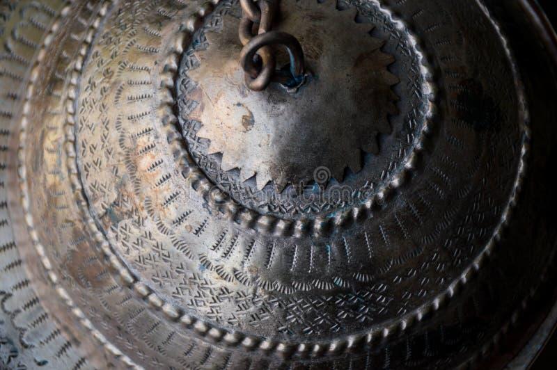 Close up of a Punja royalty free stock photography