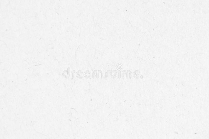 Close up of recycle white paper texture background vertical. Copy space for write the word vector illustration