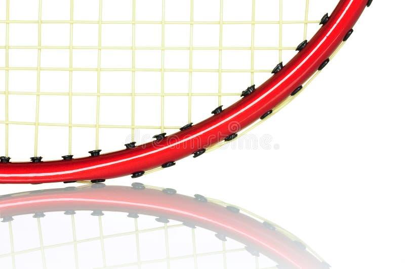 Download Badminton Racket Reflection Stock Photo - Image: 30184180
