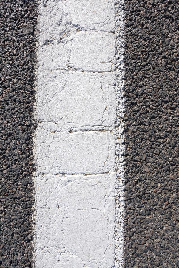 Close Up Road Texture Stock Photo - Image: 101453805