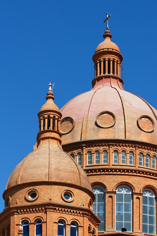 Download Roof of church stock image. Image of roman, roof, catholicism - 30253887